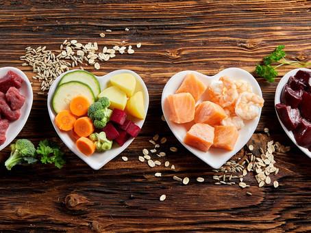 """""""Os 10 Passos Para Uma Alimentação Saudável"""""""