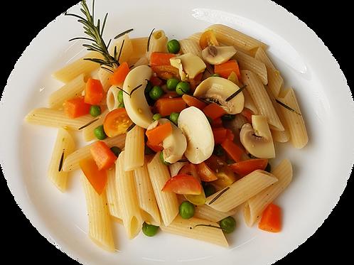 Kit Vegetariano - 5 refeições