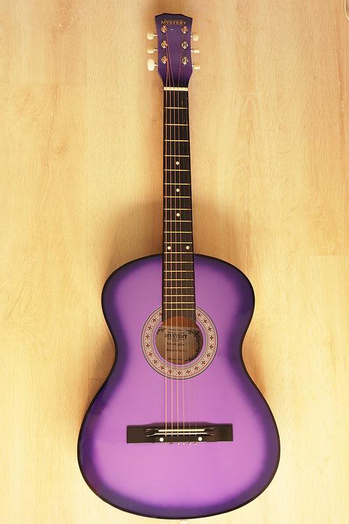 Акустическая гитара Mystery AТ38 VLT