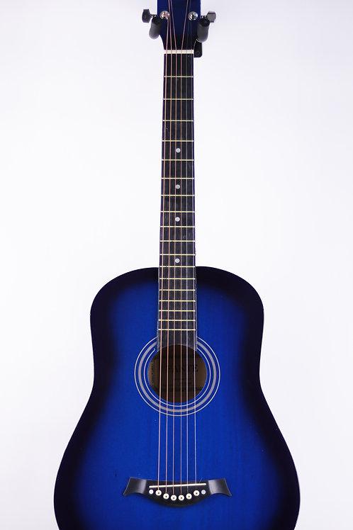 Акустическая гитара Fante FT-R38B-BLS