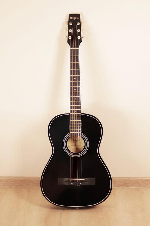 Акустическая гитара Brigitta C-81-BK