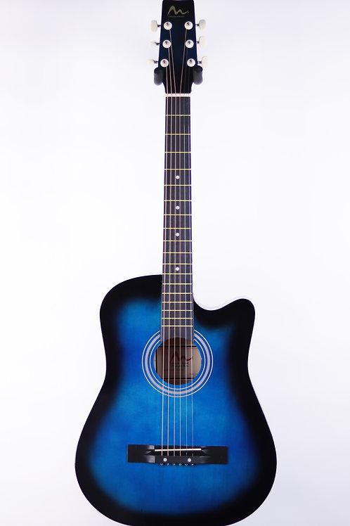 Акустическая гитара Spread&Music 38C-BLS