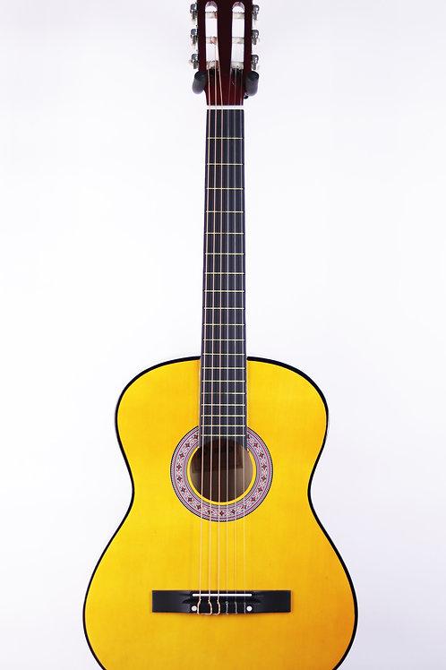 Классическая гитара PRADO HC - 390 / Y