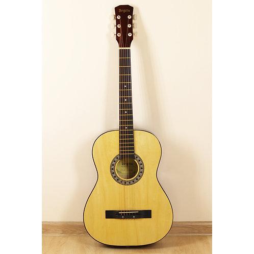 Акустическая гитара Brigitta C-81-N