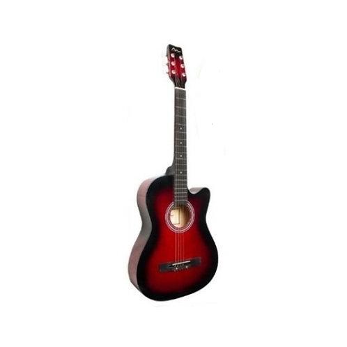 Акустическая гитара Brigitta C-81C-RDS