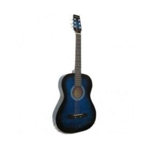Акустическая гитара Brigitta C-81 BLS
