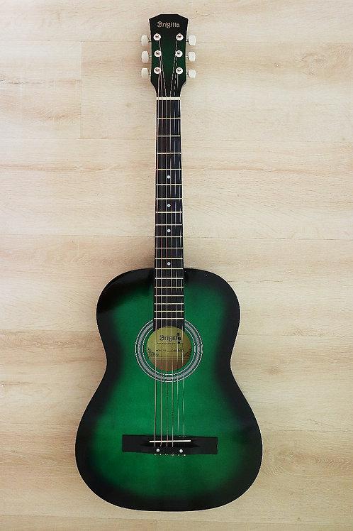 Акустическая гитара Brigitta C-81-GRS