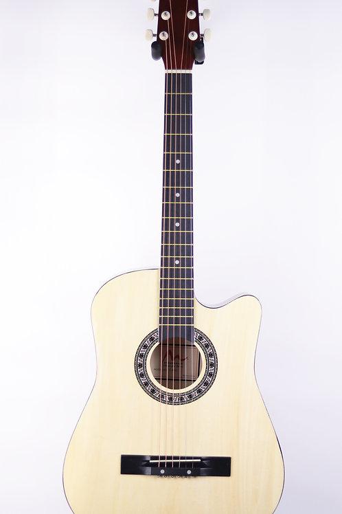 Акустическая гитара Spread&Music 38C-N