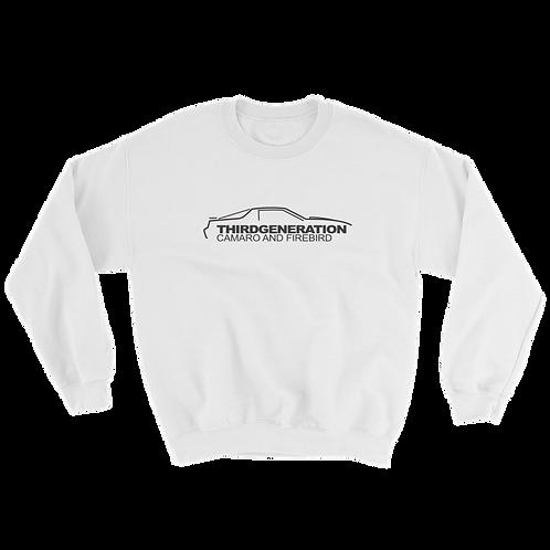 3rd Gen Firebird Sweatshirt