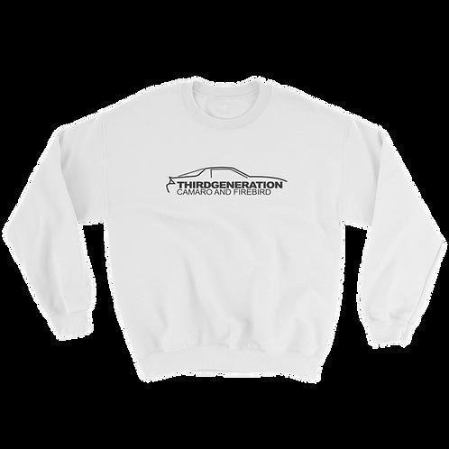 3rd Gen Camaro Sweatshirt
