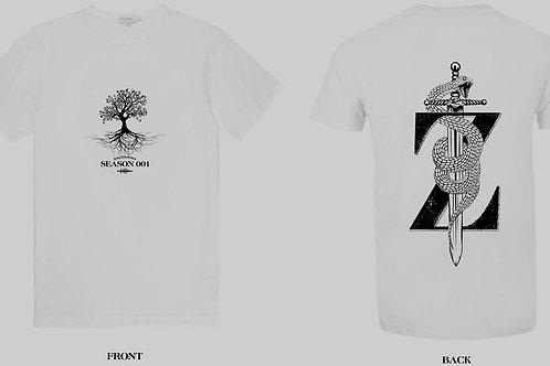 Zachariah Season 001 Tshirt