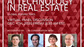Harvard Real Estate Review Quarterly Panel Discussion