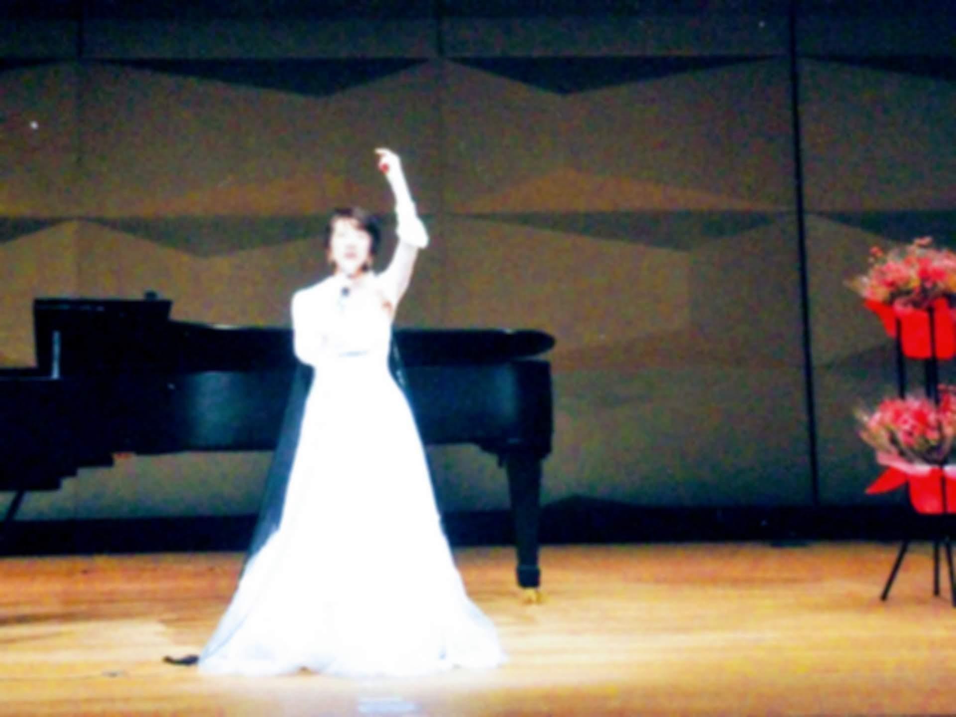 Maple音楽教室♪ピアノ、声楽、ヴォーカル、リトミック、クラリネット