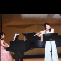 Maple音楽教室♪ピアノ、リトミック、声楽、フルート