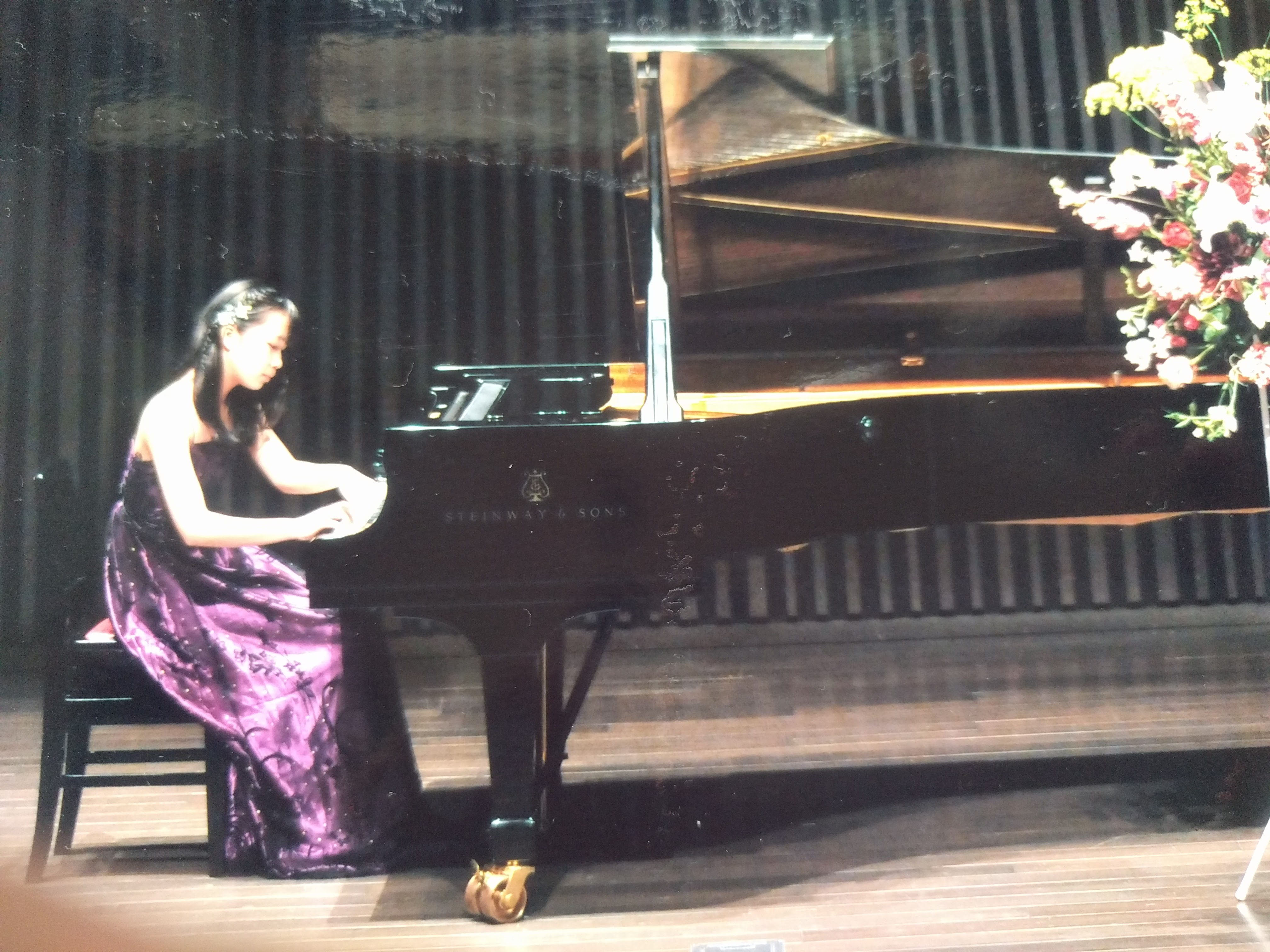 Maple音楽教室♪立川羽衣町(西国立徒歩4分 ピアノ.リトミック.声楽