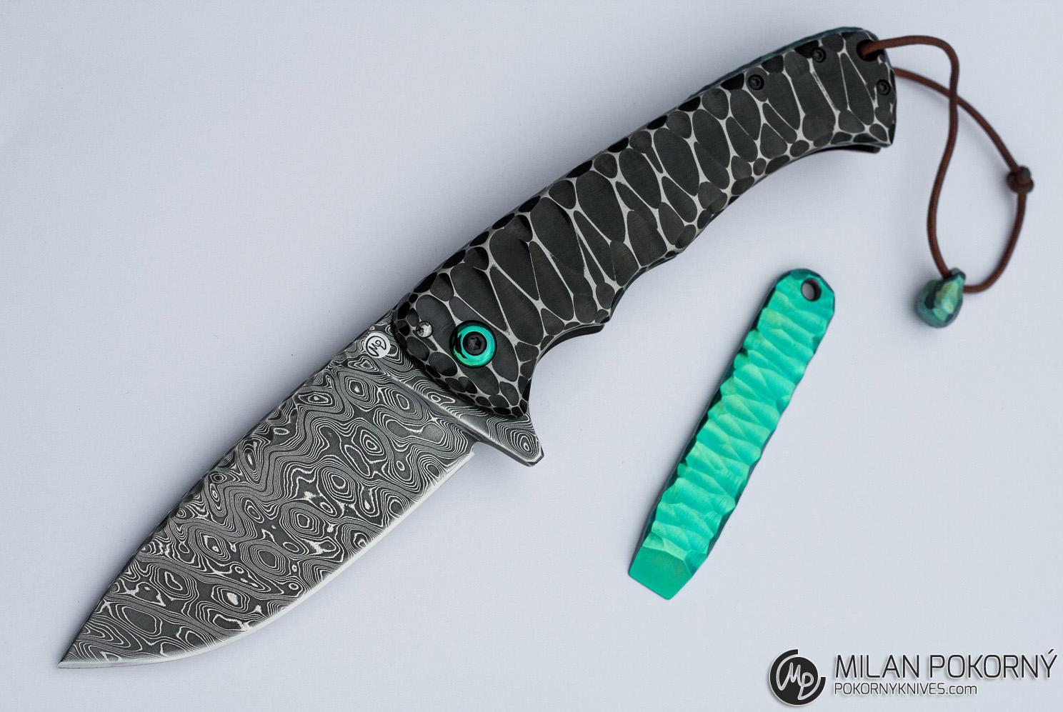 Chameleon BlackObs TOXIC