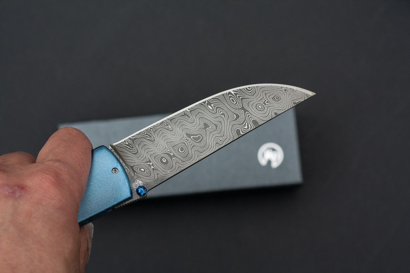 Hunter Blue