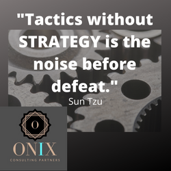 _Tactics without STRATEGY