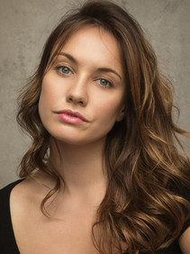 Zoe Vernon appearing in both 'Exit the King' and 'The Seagull'