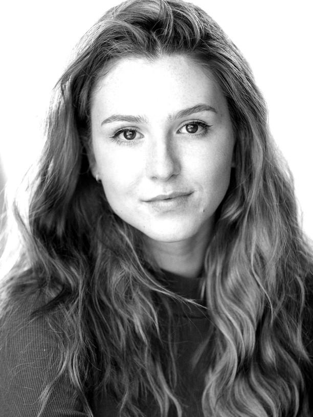 Jessica Lundholm