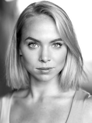 Erika Jansson