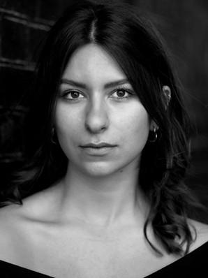 Jessica Mattarelli
