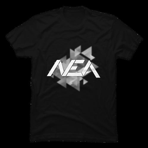 NEA Logo Abstract T Shirt