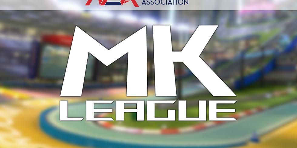 MK League S3W9