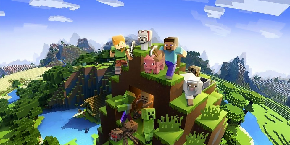 Minecraft UHC - Extra Life 2020