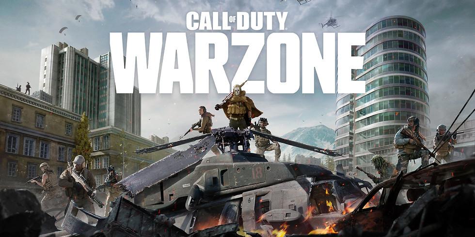SUNY Canton - COD: Warzone Tournament