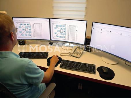 Vzdálený monitoring pulzních trysek Myrlen®.