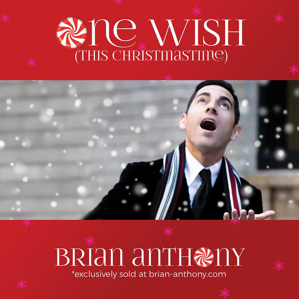 """""""One Wish (This Christmastime)"""" Remastered 2020"""