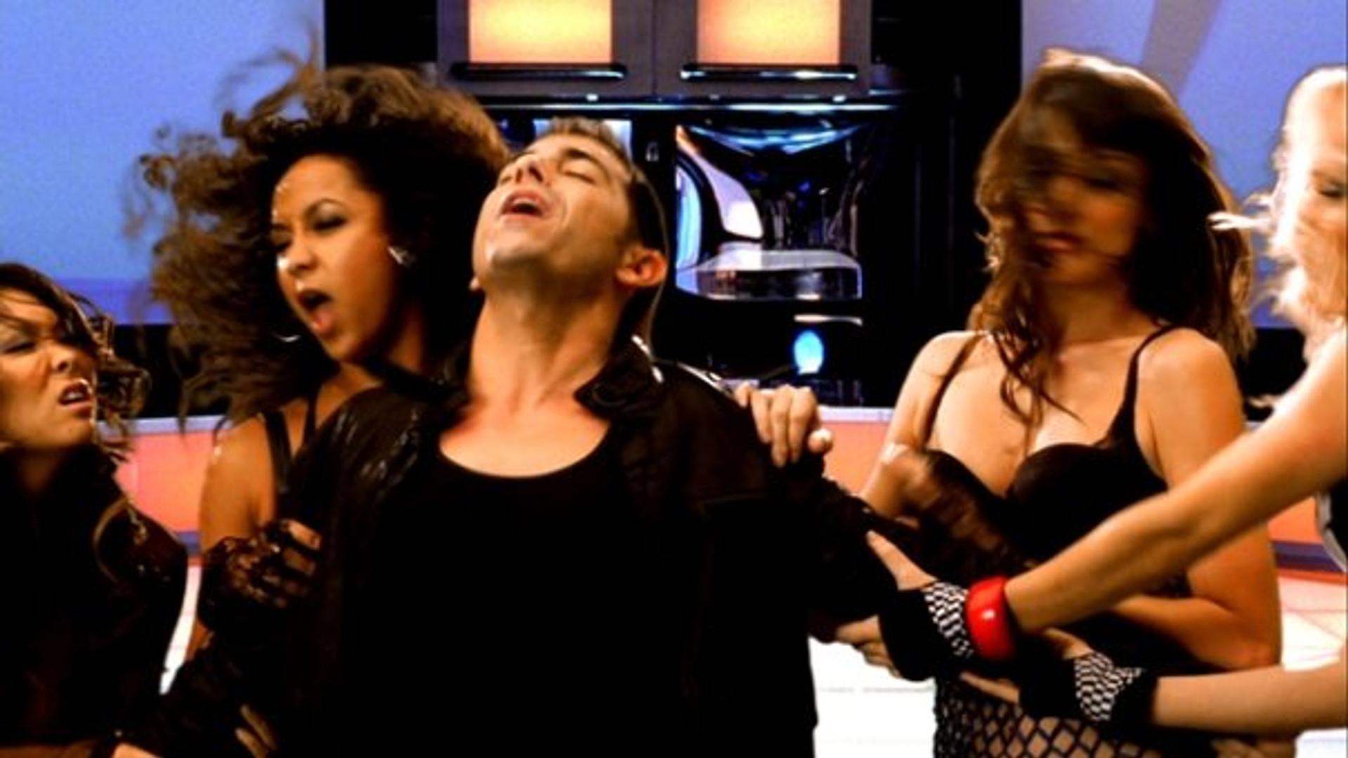 """WhatsitgonnaB? (I'm so Ready)"" Brian Anthony Music Video"