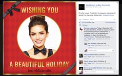 Christmas Day Social Post