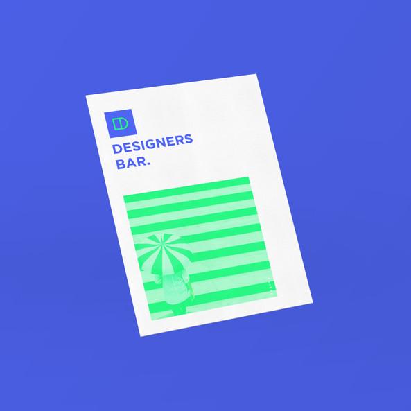 Designers Bar - Community