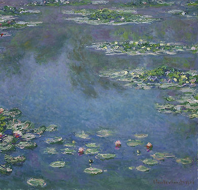 Monet Water Lilies Chicago.jpg