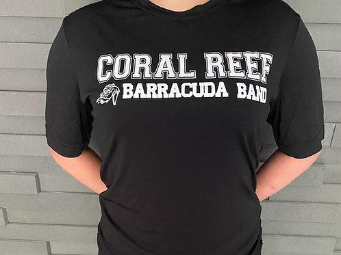 Black Dri-Fit T-Shirt