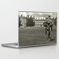 Nostalgic Kilkenny - Laptop Skin