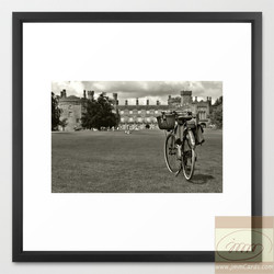 Nostalgic Kilkenny - Framed Print