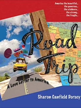 Road Trip - A Love Letter to America