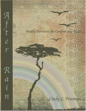 After Rain: Weekly Devotions for Comfort and Peace