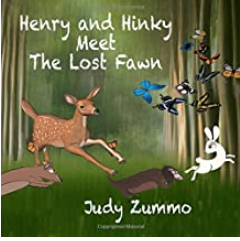 Henry and Hinky Meet The Lost Fawn
