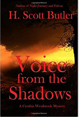 Voice from the Shadows: A Cynthia Westbrook Mystery