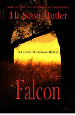 Falcon: A Cynthia Westbrook Mystery