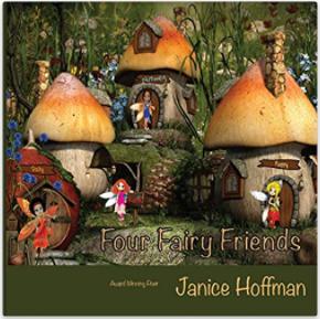Four Fairy Friends