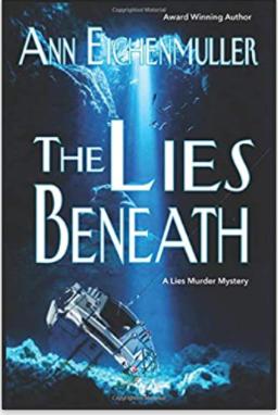 The Lies Beneath - a Sandy Beck Murder Mystery