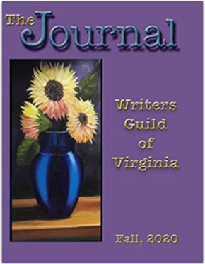 The Journal of the Writers Guild of Virginia - Fall Edition 2020