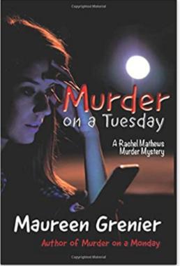Murder on a Tuesday: A Rachel Mathews Murder Mystery