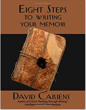 Eight Steps to Writing Your Memoir