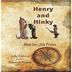Henry and Hinky Meet the Little Pirates